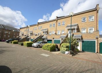 Thumbnail 2 bedroom duplex for sale in Schooner Close, London