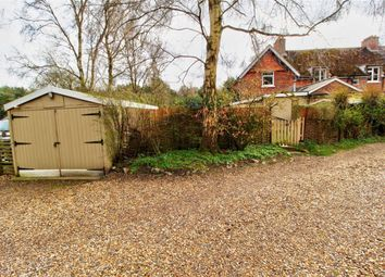 Thumbnail 3 bed semi-detached house for sale in 5 Roudham Junction, Bridgham, Norwich, Norfolk