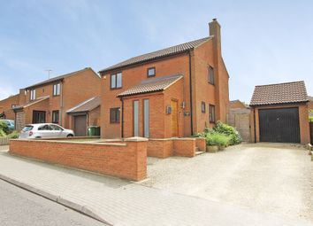 Thumbnail 4 bed detached house for sale in Thorney Croft Lane, Downhead Park