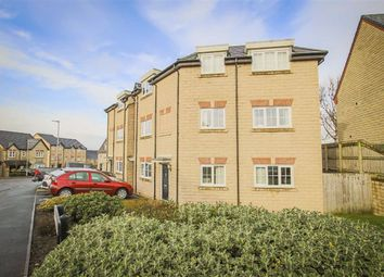 Thumbnail 2 bed flat for sale in Edward Drive, Clitheroe, Lancashire