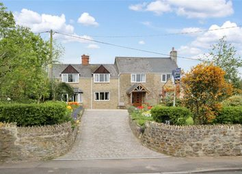 Thumbnail 4 bedroom cottage for sale in Eastrop, Highworth, Wiltshire