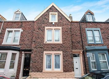 Thumbnail 3 bed property for sale in Lawson Street, Maryport