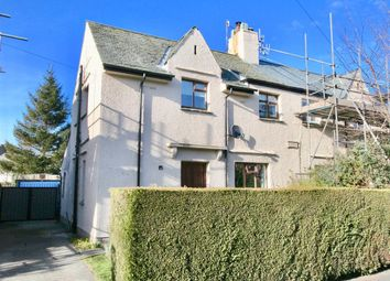 Thumbnail 3 bed semi-detached house for sale in Storey Avenue, Lancaster