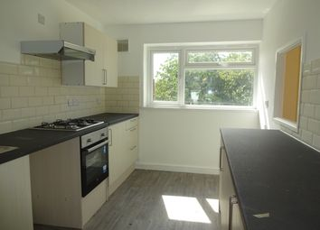 Thumbnail 1 bed maisonette to rent in Whitwick Way, Leicester