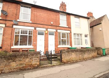 Thumbnail 2 bed terraced house to rent in Nottingham Road, Bulwell, Nottingham
