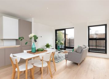2 bed flat for sale in The Tramshed Building, 45A Goldhawk Road, Shepherds Bush, London W12