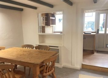 2 bed property to rent in Kenwyn Street, Truro TR1