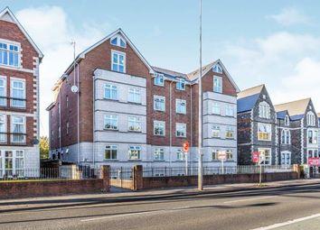 Thumbnail 2 bed flat for sale in Newport Road, Caerdydd, Cardiff