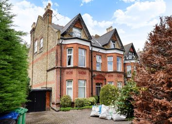 Thumbnail 1 bed flat for sale in Park Road, Surbiton