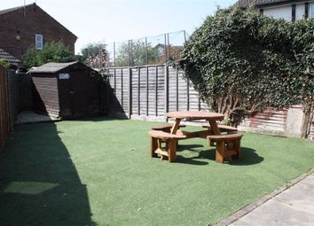 Thumbnail 3 bed detached house for sale in Lime Avenue, Groby, Leicester