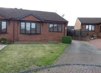 Thumbnail 2 bed bungalow to rent in Conference Court, Bottesford, Scunthorpe