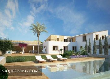 Thumbnail 5 bed villa for sale in Santa Eugenia, Mallorca, The Balearics