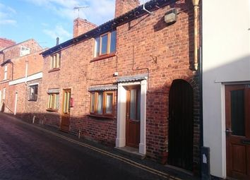 Thumbnail 2 bed terraced house to rent in Leek Treet, Wem