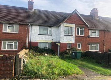 3 bed terraced house for sale in Ronald Place, Ely CF5