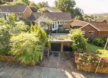 Thumbnail 3 bed detached bungalow for sale in Lower Argyll Road, Exeter