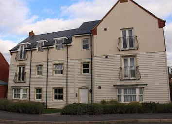 Thumbnail 2 bed property for sale in Farnborough Drive, Daventry