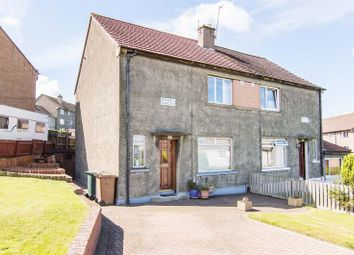 Thumbnail 3 bed semi-detached house for sale in 10 Redhall Gardens, Redhall, Edinburgh