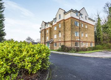 Thumbnail 2 bed flat for sale in Beacon Gate, London