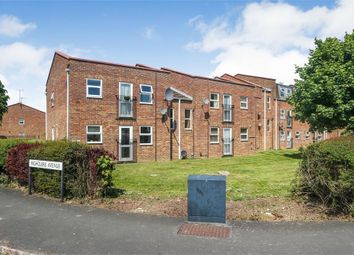 Thumbnail 2 bed flat for sale in Broughton Grange, Swindon, Wiltshire