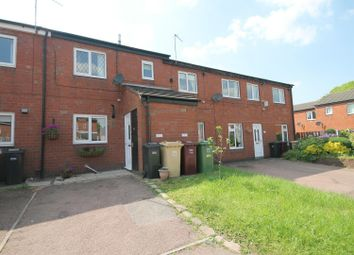 Thumbnail 3 bedroom town house for sale in Glenbrook Gardens, Farnworth, Bolton