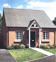 Thumbnail 2 bed semi-detached bungalow to rent in Tom Stimpson Way, Sutton-In-Ashfield