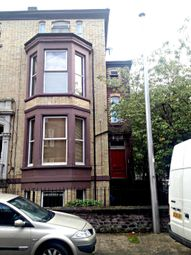 Thumbnail 1 bed flat to rent in Livingston Avenue, Aigburth, Liverpool