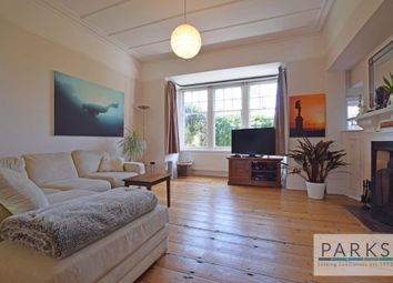 Thumbnail 4 bed semi-detached house to rent in Chatsworth Road, Brighton