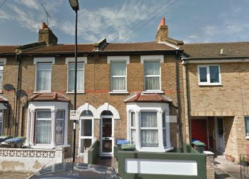 Thumbnail 4 bed terraced house to rent in Morley Avenue, London