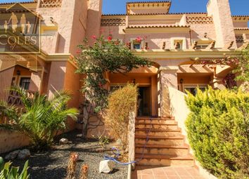 Thumbnail 3 bed town house for sale in Valle Del Este, Spain
