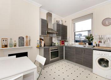Thumbnail 2 bed flat to rent in Upper Street, Islington, London
