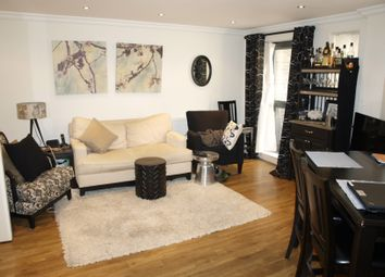 Thumbnail 1 bed flat to rent in Dalston Lane, London, Dalston