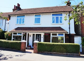 Thumbnail 3 bed detached house for sale in Fairfield Road, Broadstairs