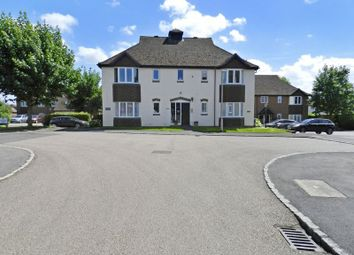 Thumbnail 1 bed flat for sale in Ferndale Court, Thatcham