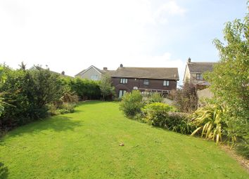 Thumbnail 4 bed detached house for sale in Gorsewood Drive, Hakin, Milford Haven, Pembrokeshire.