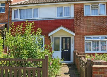 Thumbnail 3 bed terraced house to rent in Birchwood, Newcome Road, Shenley, Radlett