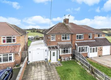 3 bed semi-detached house for sale in Portway Road, Twyford MK18