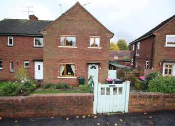 3 bed semi-detached house for sale in The Crescent, Swinton, Mexborough S64