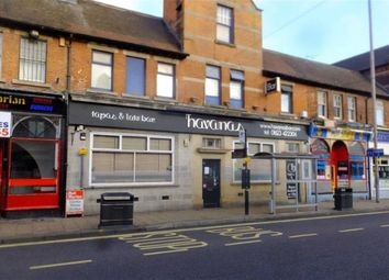 Thumbnail Pub/bar to let in 45B/ 45c, Leeming Street, Mansfield, Notts