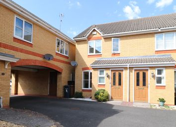 Finmere Way, Shirley, Solihull B90. 2 bed end terrace house