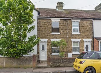 Thumbnail 3 bed terraced house to rent in Bayford Road, Sittingbourne