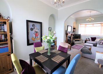 Thumbnail 3 bed end terrace house to rent in Kent Road, Plymouth