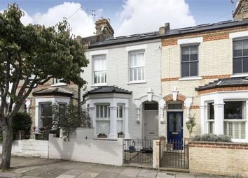 Thumbnail 5 bed terraced house for sale in Festing Road, Putney