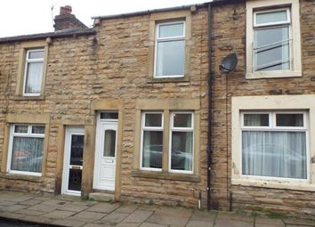 Thumbnail 2 bed terraced house for sale in Alexandra Road, Lancaster, Lancashire