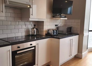 Thumbnail 1 bedroom flat to rent in Portland House, 102 Prince Of Wales Road, Norwich