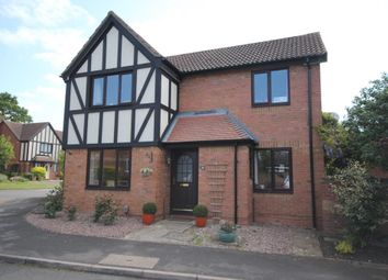 Thumbnail 4 bed detached house for sale in Goodwin Grove, Ely