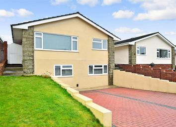 Thumbnail 4 bed detached house for sale in Wicklands Avenue, Saltdean, Brighton, East Sussex