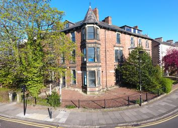 Thumbnail 3 bed flat to rent in Eslington Road, Jesmond
