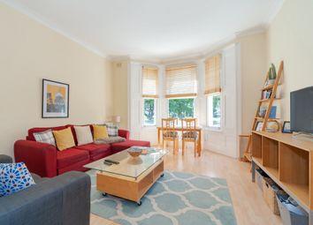 Thumbnail 1 bed flat to rent in Edbrooke Road W9,