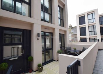 Thumbnail 3 bed semi-detached house for sale in Wesley Street, St. Helier, Jersey