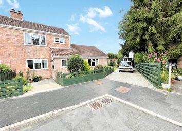 Thumbnail 4 bed semi-detached house for sale in Trecarn Close, Launceston